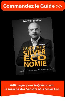 Guide Silver économie 2018