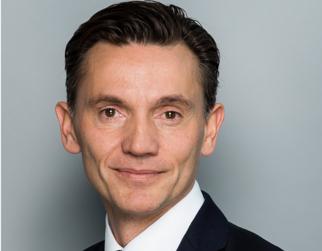 Marc Plumart - PDG de Global Seniors - Sodexo